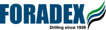 FORADEX - Drilling since 1939